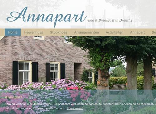 Annapart