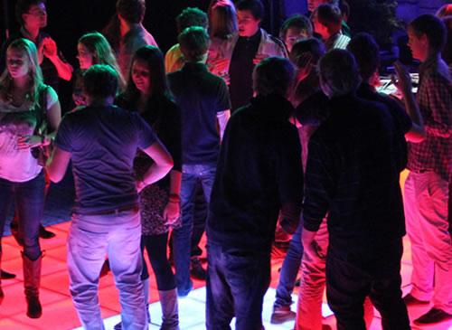DJ's 4 Party