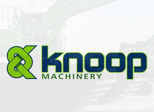 Knoopmachinery