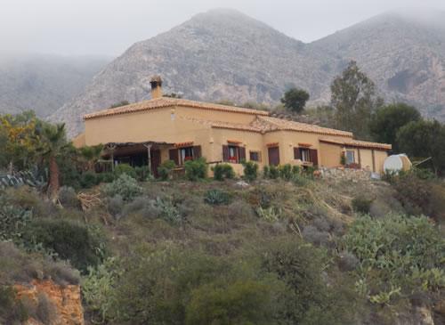 Vakantiehuis Taller de las Minas