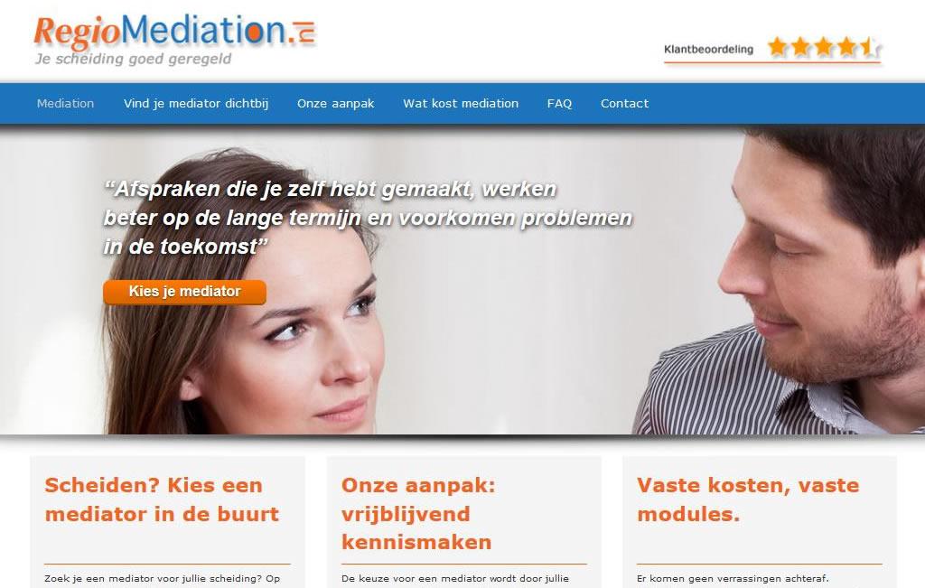 mediator-nederland