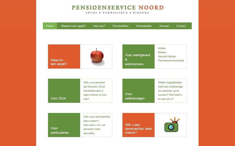 wordpress-assen-pensioenservice-noord