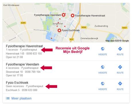 recensies-google-mijn-bedrijf